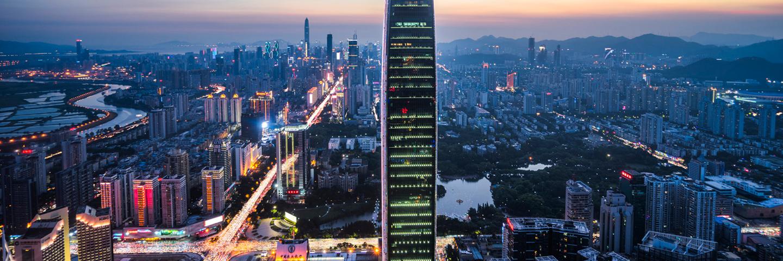 深圳南天东华科技有限公司