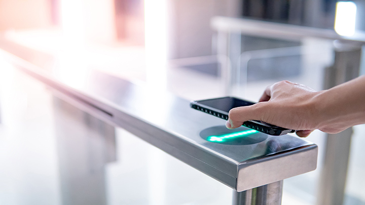 地铁票务管理系统
