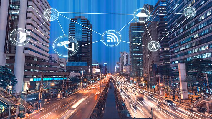 城市基层治理综合解决方案
