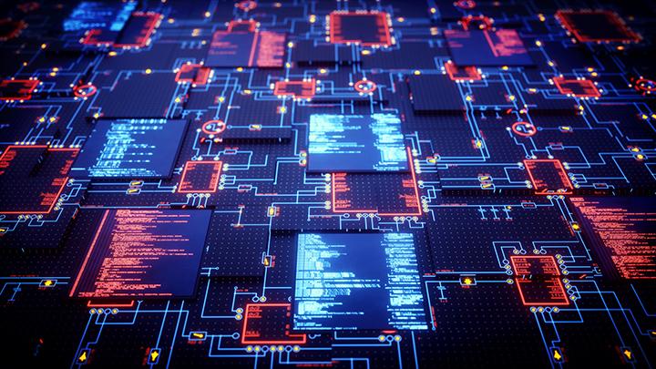 智能双录2.0系统平台