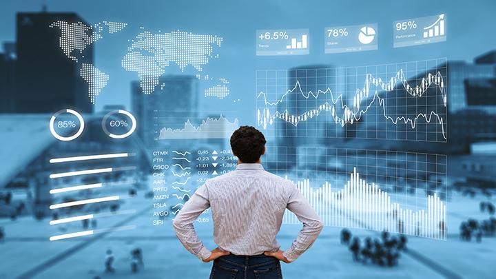 运维大数据可视化解决方案